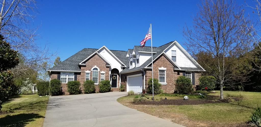 1820 Moorhill Estate Drive Sumter, SC 29154