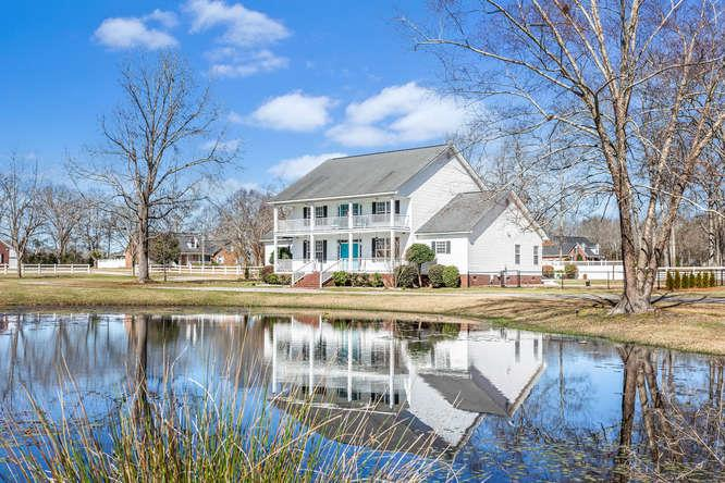 2937 Lakeview Drive Sumter, SC 29154