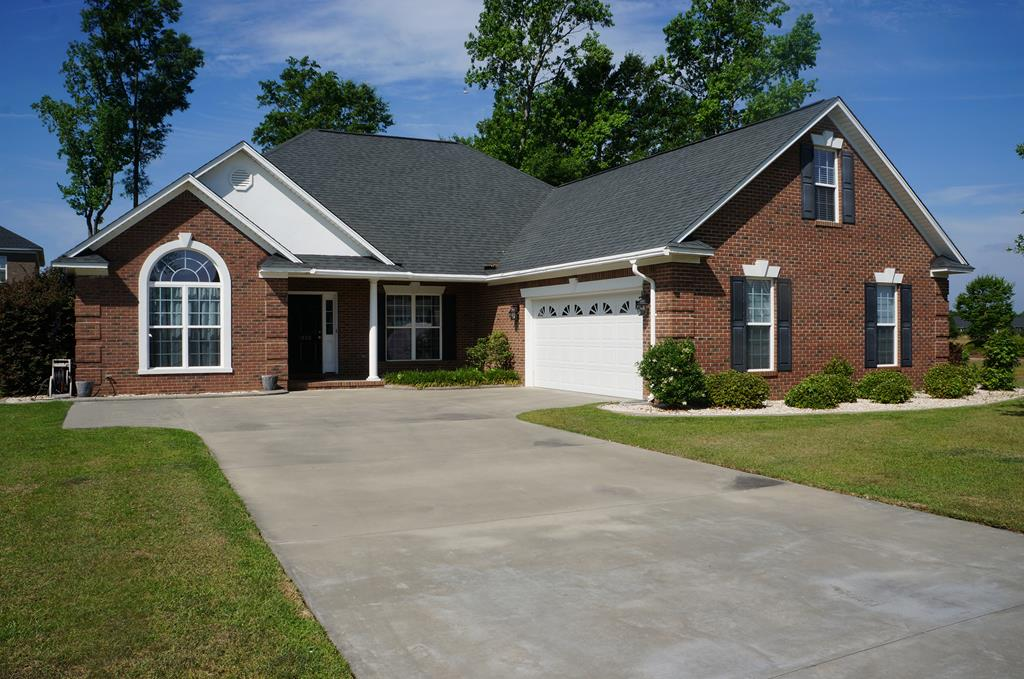 1990 Harborview Drive Sumter, SC 29153
