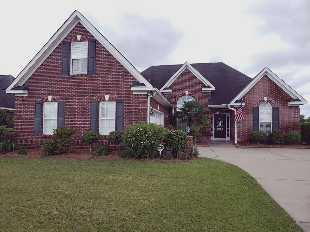2250 BEACHFOREST DR Sumter, SC 29153