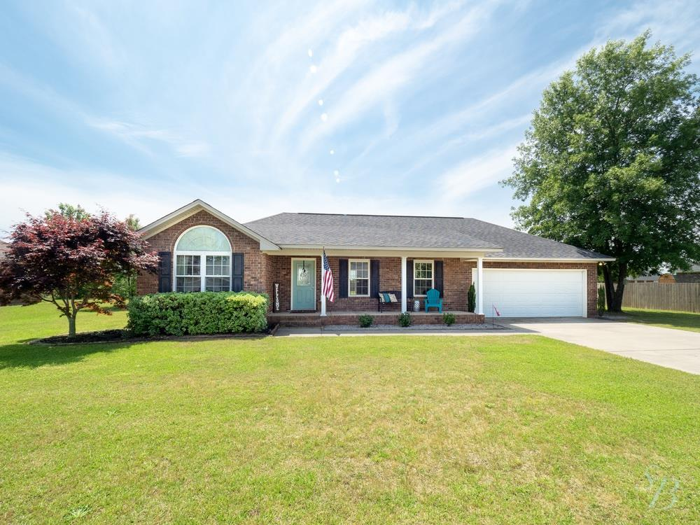 4445 Excursion Drive Dalzell, SC 29040