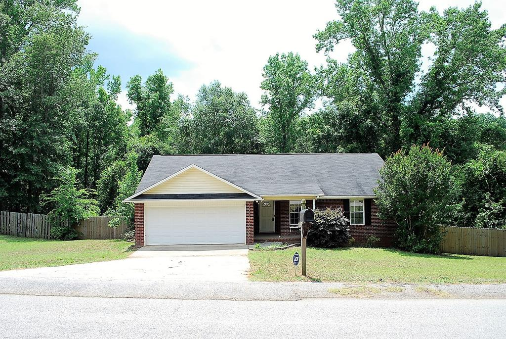 2640 Watermark Drive Dalzell, SC 29040