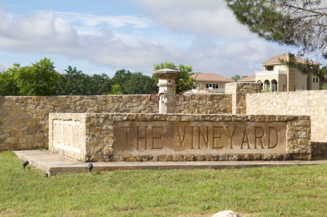 W Old Vine, Fredericksburg, TX 78624