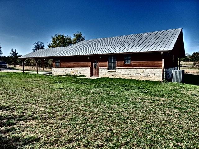 101 Meusebach Creek Rd, Fredericksburg, TX 78624
