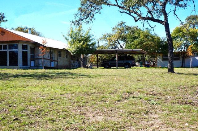 1329 Dinosaur Ranch Rd, Harper, TX 78631