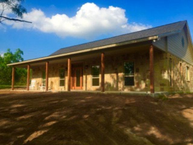 268 County Rd 117, Llano, TX 78643