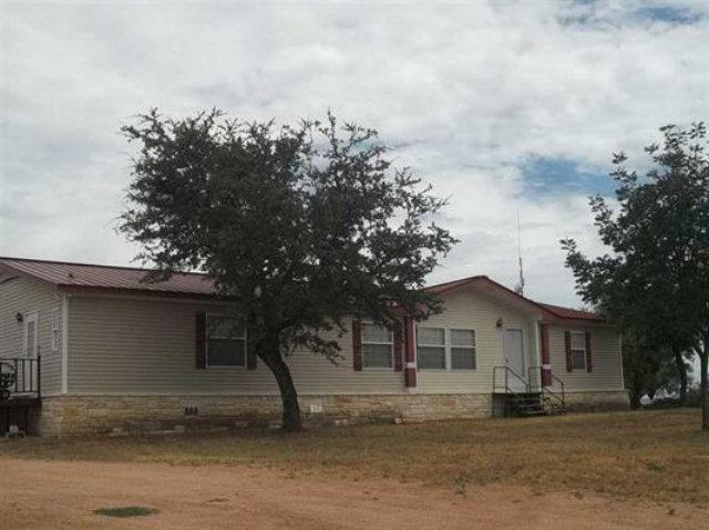 326 Thurman Loop, Llano, TX 78643