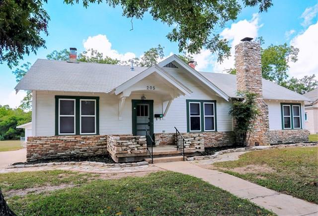 205 E Schubert St, Fredericksburg, TX 78624