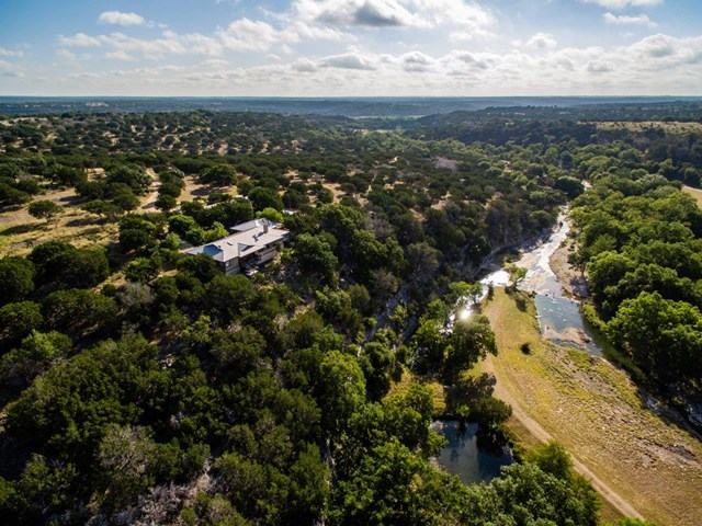310 Byas Springs Rd, Mountain Home, TX 78058