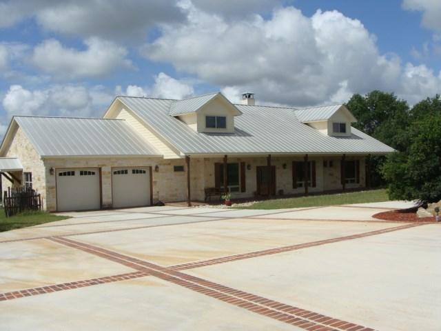 4121 Morris Ranch Rd, Fredericksburg, TX 78624