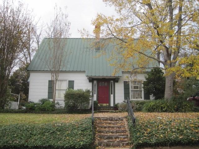 105 W Kettner, Mason, TX 76856