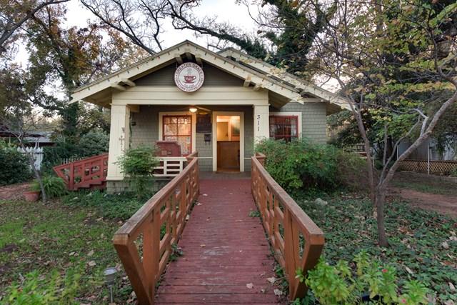 311 E San Antonio St, Fredericksburg, TX 78624