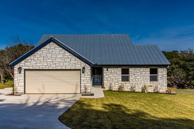 131 N Lonesome Dove Lane, Kerrville, TX 78028