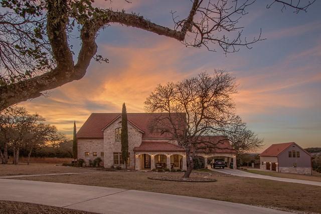 479 Homestead Dr, Fredericksburg, TX 78624