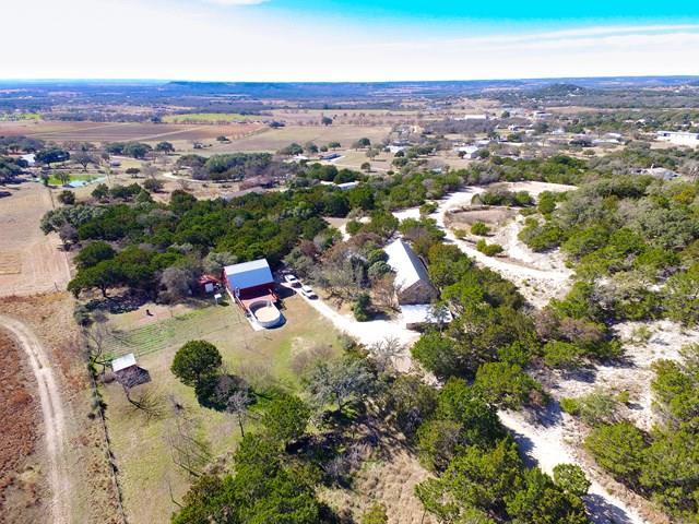 309 Griffin Lane, Fredericksburg, TX 78624