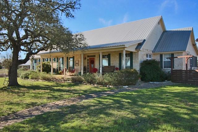 842 Boos Lane, Fredericksburg, TX 78624
