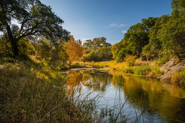 Lynn Hardin Rd, Round Mountain, TX 78663
