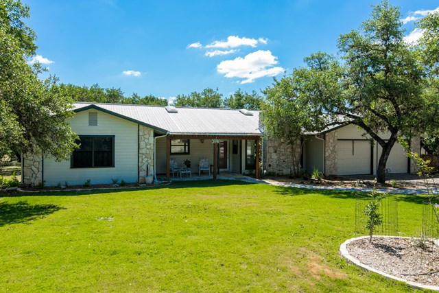 613 Ranchview, Johnson City, TX 78636