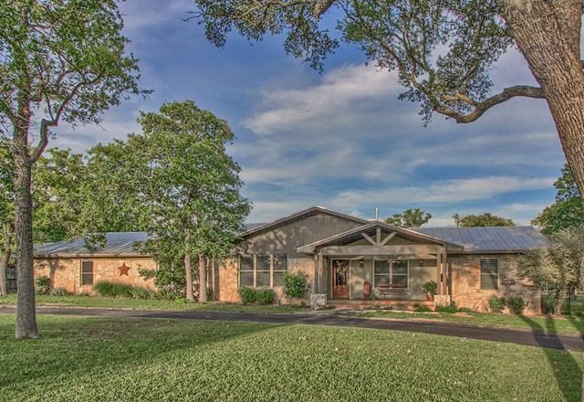 2557 E Knopp School Rd, Fredericksburg, TX 78624