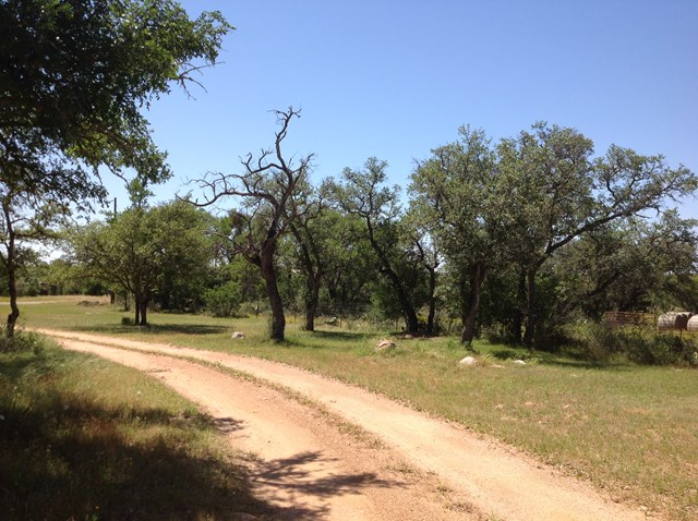 312 Thurman Loop, Llano, TX 78643