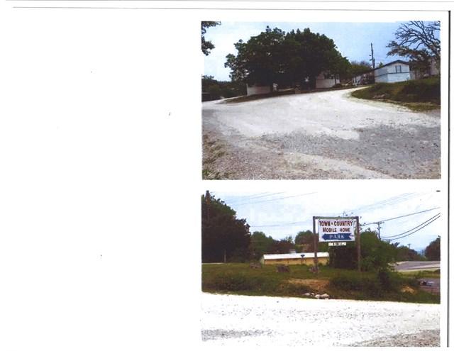488 Junction Hwy, Ingram, TX 78025