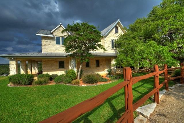 1677 Lake Ridge, Kerrville, TX 78028