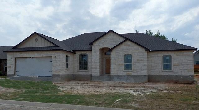 209 Dudley Way, Fredericksburg, TX 78624