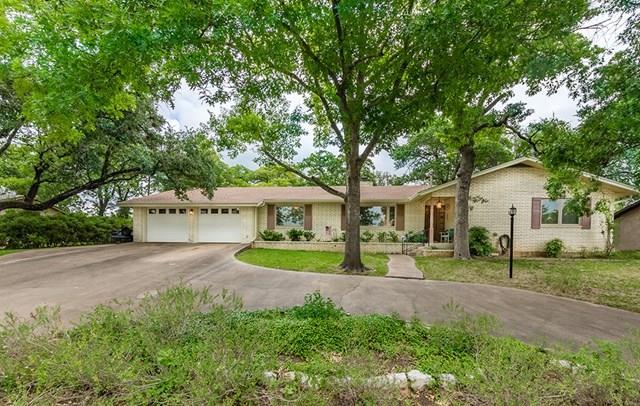 110 Ridgewood Dr, Fredericksburg, TX 78624
