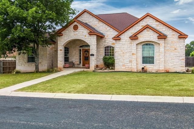 1218 Spotted Fawn Trail, Fredericksburg, TX 78624