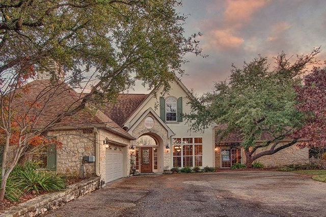 540 Winding Way Court, Fredericksburg, TX 78624