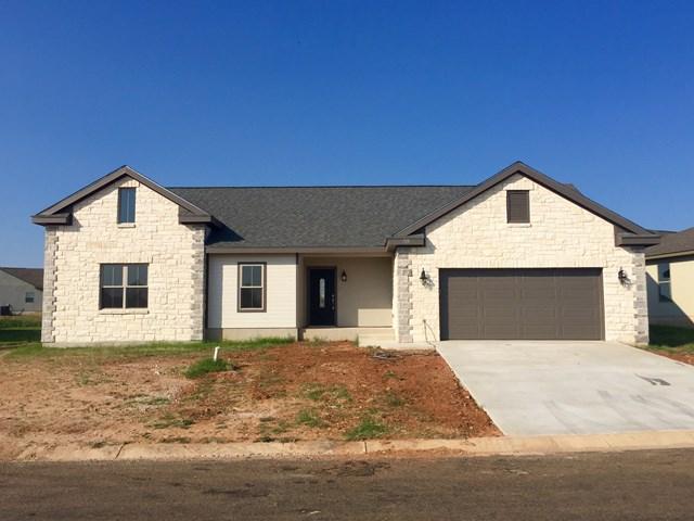 728 Northern Red Oak, Fredericksburg, TX 78624