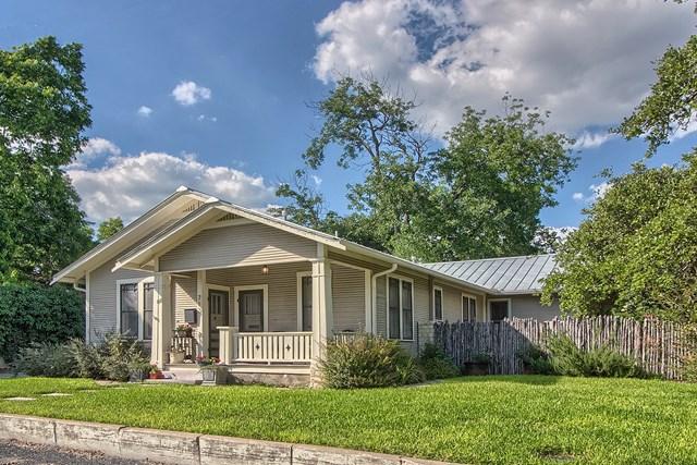 712 W San Antonio St, Fredericksburg, TX 78624