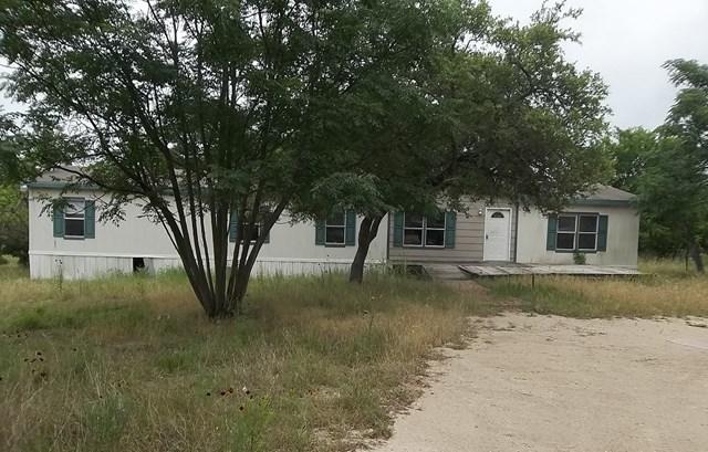 1360 Ranchero Rd, Kerrville, TX 78028