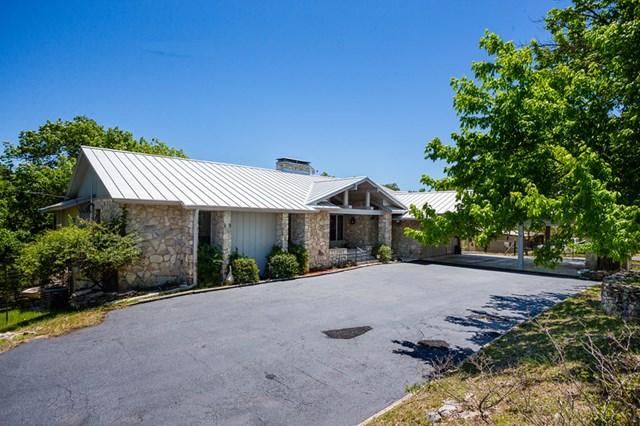 219 Canyon Ridge View, Kerrville, TX 78028