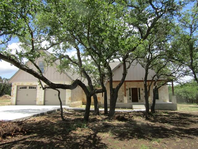 1058 Cielo Springs Dr, Blanco, TX 78606