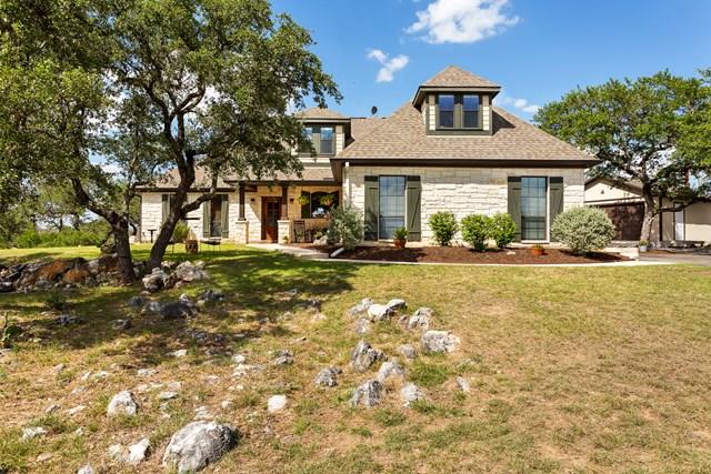 544 River View Dr, Johnson City, TX 78636