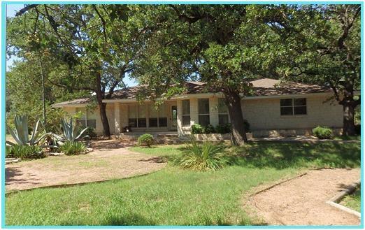 192 Emerald Loop, Fredericksburg, TX 07862