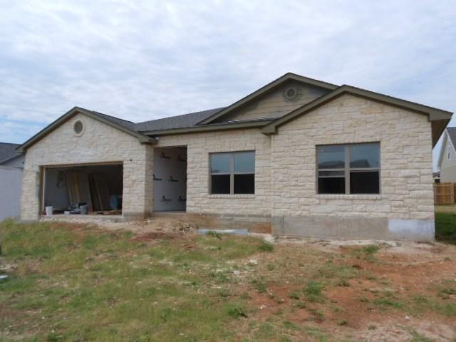 726 Northern Red Oak, Fredericksburg, TX 78624