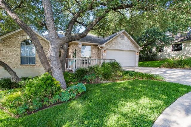 301 Chase Oaks Place, Fredericksburg, TX 78624
