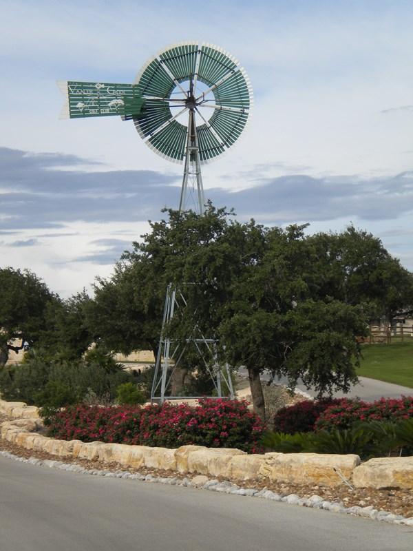 ASA Harold, Blanco, TX 78606