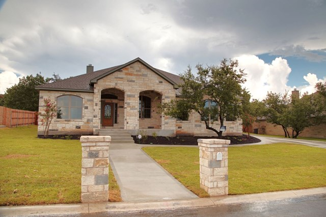 2313 Stone Meadow, Fredericksburg, TX 78624