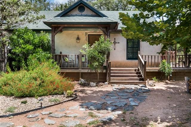 503 Rocky Creek Rd, Fredericksburg, TX 78624