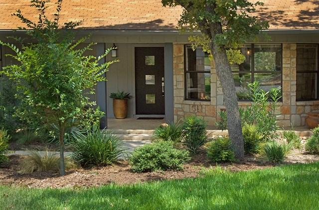 124 Tanglewood Dr, Fredericksburg, TX 78624
