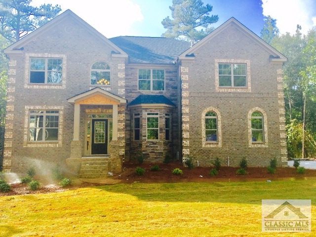 1201 Riverhill Drive, Bishop, GA 30621