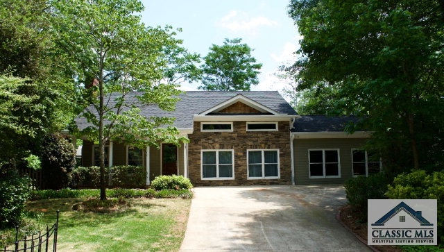 525 Milledge Terrace, Athens, GA 30606