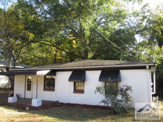 1165 Waddell Extension, Athens, GA 30606