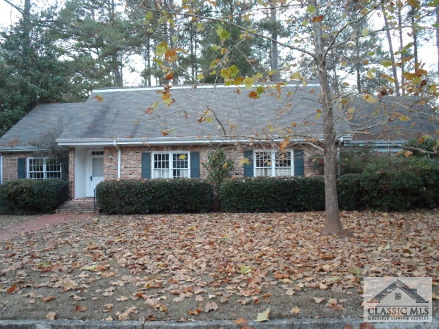 7 Harwood Court, Athens, GA 30606