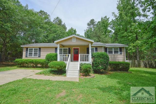 491 Harry McCarty Rd, Bethlehem, GA 30620