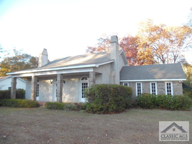 192 Tawnyberry Dr, Athens, GA 30606