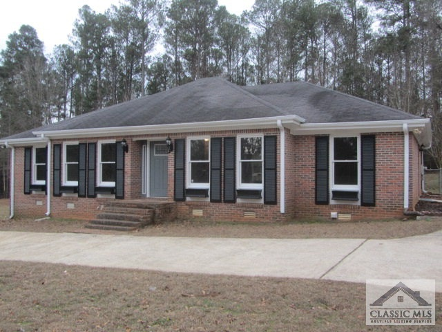 1311 Crooked Creek Road, Watkinsville, GA 30677